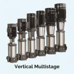 Vertical Multistage